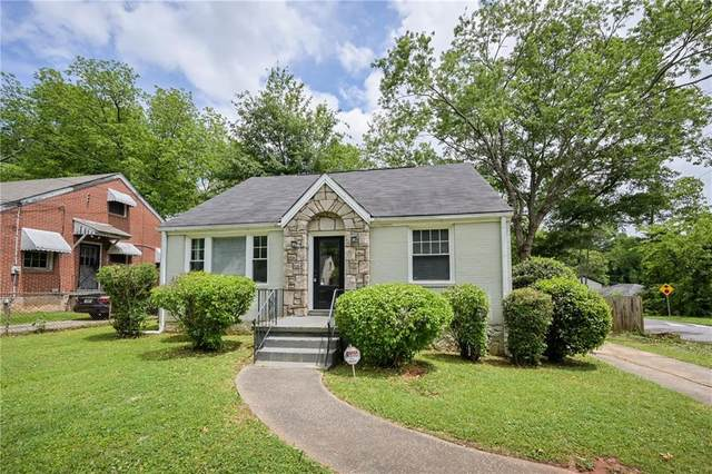 1902 Stanton Street, Decatur, GA 30032 (MLS #6879310) :: Maria Sims Group