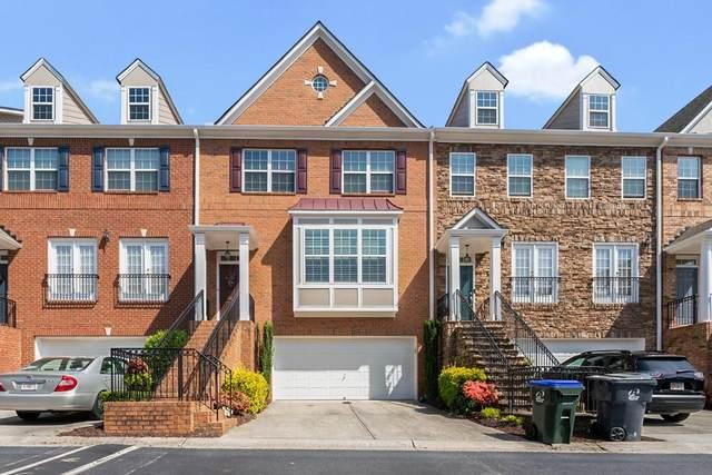 10657 Camarilla Court, Johns Creek, GA 30097 (MLS #6879312) :: North Atlanta Home Team