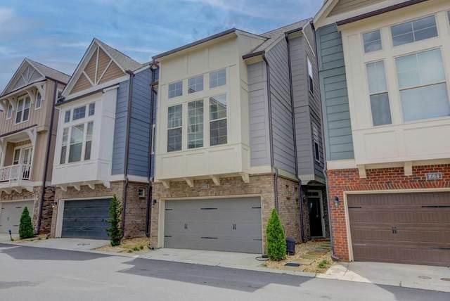 1068 Moorewood Lane, Smyrna, GA 30080 (MLS #6879323) :: North Atlanta Home Team