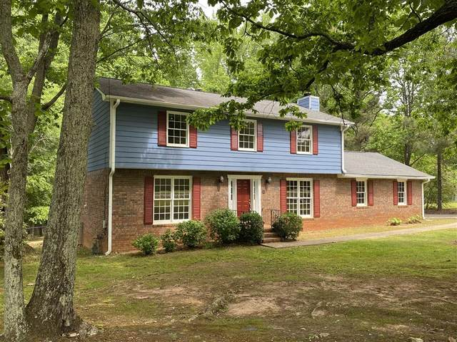 5524 Stewart Mill Road, Douglasville, GA 30135 (MLS #6879324) :: North Atlanta Home Team