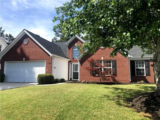 3377 Hill Pond Drive, Buford, GA 30519 (MLS #6879329) :: North Atlanta Home Team
