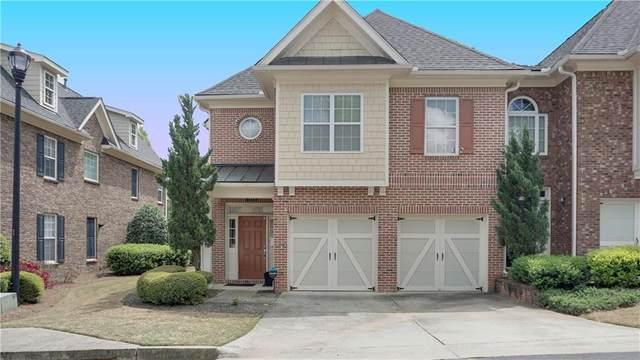 1540 Bouvier Place, Lawrenceville, GA 30043 (MLS #6879342) :: Path & Post Real Estate