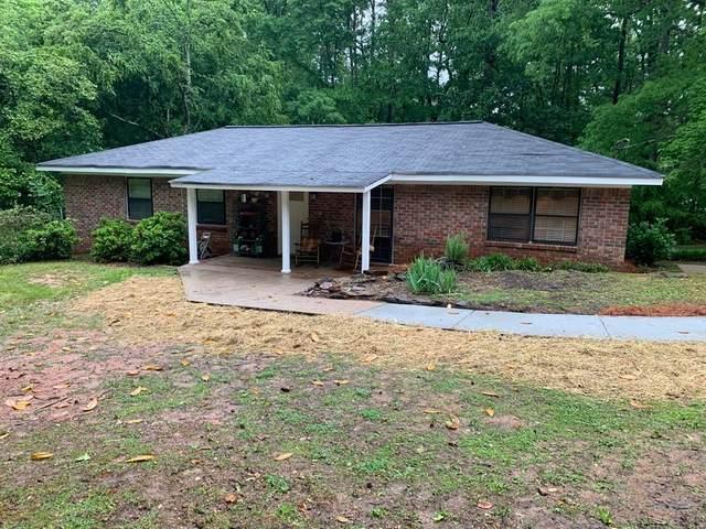 6372 Dorsett Shoals Road, Douglasville, GA 30135 (MLS #6879354) :: Kennesaw Life Real Estate