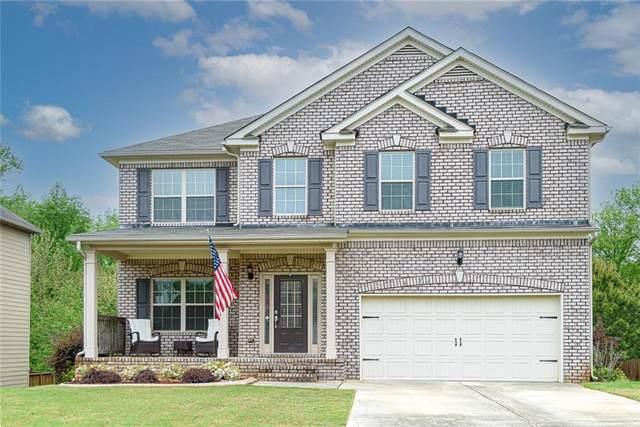 5030 Bucknell Trace, Cumming, GA 30028 (MLS #6879360) :: North Atlanta Home Team