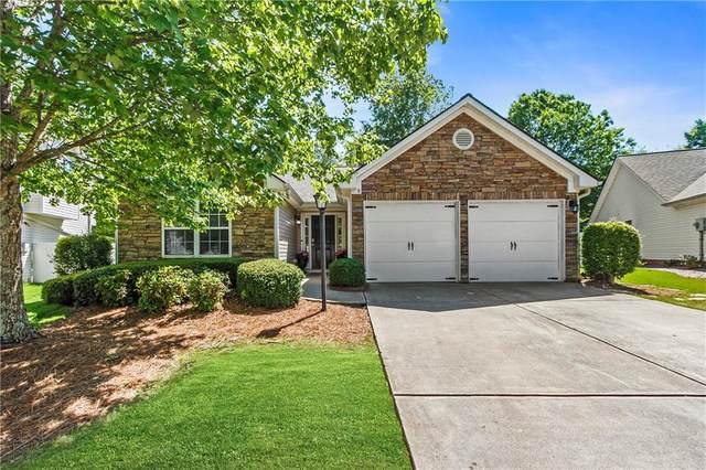 2615 Centennial Commons Bend NW, Acworth, GA 30102 (MLS #6879361) :: North Atlanta Home Team