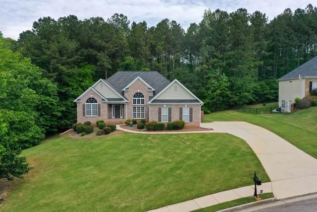 7470 Mobley Court, Winston, GA 30187 (MLS #6879366) :: RE/MAX Paramount Properties