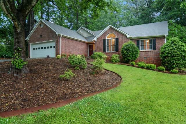 104 Radford Circle SW, Marietta, GA 30060 (MLS #6879367) :: North Atlanta Home Team