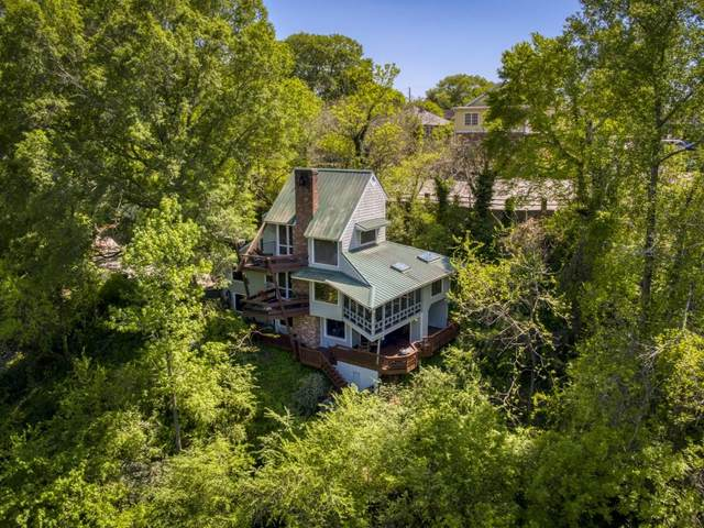 220 Kings Mill Court, Roswell, GA 30075 (MLS #6879390) :: Path & Post Real Estate