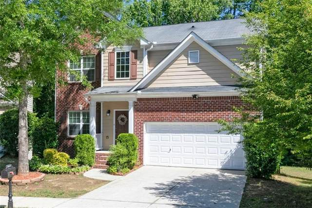 5228 Carrington Park Drive, Powder Springs, GA 30127 (MLS #6879398) :: North Atlanta Home Team