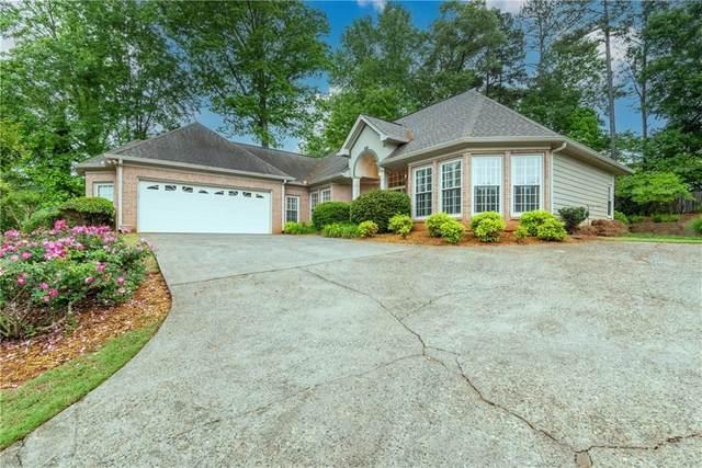 1700 Laurel Creek Drive, Lawrenceville, GA 30043 (MLS #6879404) :: North Atlanta Home Team