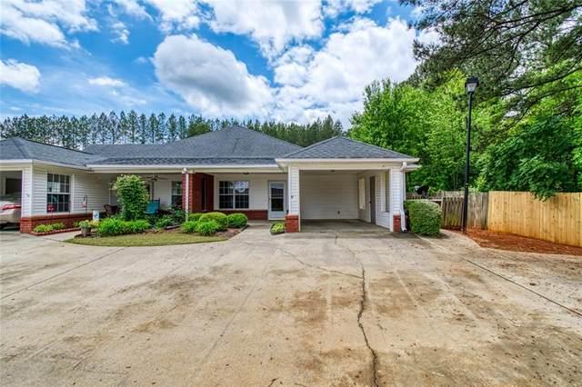 150 Old Mill Road #130, Cartersville, GA 30120 (MLS #6879407) :: AlpharettaZen Expert Home Advisors
