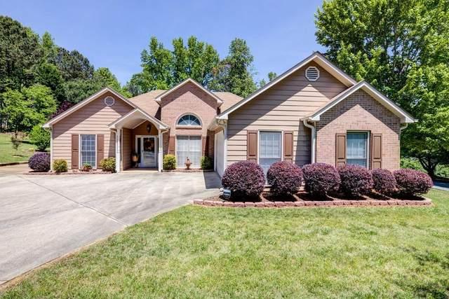 4500 Whiteleaf Way, Canton, GA 30115 (MLS #6879417) :: North Atlanta Home Team