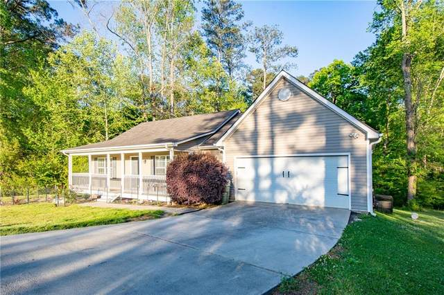 764 Mount Tabor Road, Oxford, GA 30054 (MLS #6879428) :: Path & Post Real Estate