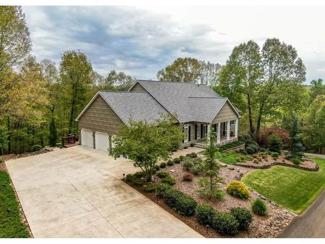30 Hemlock Court, Talking Rock, GA 30175 (MLS #6879432) :: The Hinsons - Mike Hinson & Harriet Hinson