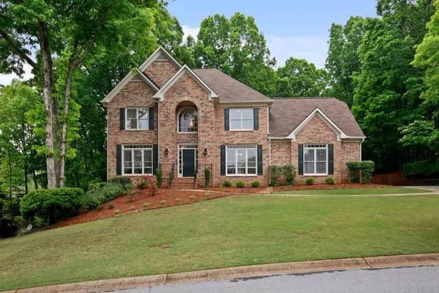 284 Hidden Wood Court, Lawrenceville, GA 30043 (MLS #6879433) :: North Atlanta Home Team
