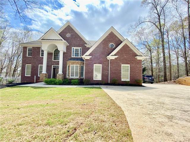 7440 Colony Court, Cumming, GA 30041 (MLS #6879448) :: North Atlanta Home Team