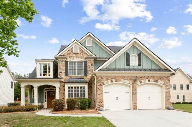 568 Lawton Bridge Road SW, Smyrna, GA 30082 (MLS #6879453) :: North Atlanta Home Team