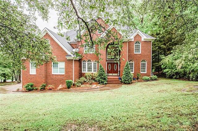 3000 Alta Ridge Way, Snellville, GA 30078 (MLS #6879456) :: North Atlanta Home Team