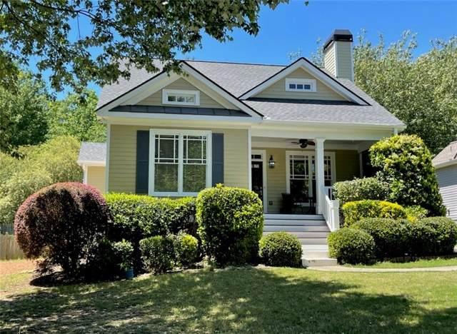 1019 Leah Lane SE, Atlanta, GA 30316 (MLS #6879458) :: Tonda Booker Real Estate Sales