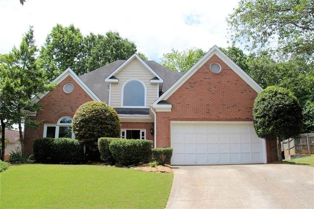 400 Landing Entry, Alpharetta, GA 30022 (MLS #6879465) :: RE/MAX Prestige