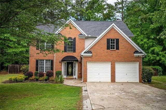 3829 Wheaton Court, Snellville, GA 30039 (MLS #6879467) :: Path & Post Real Estate
