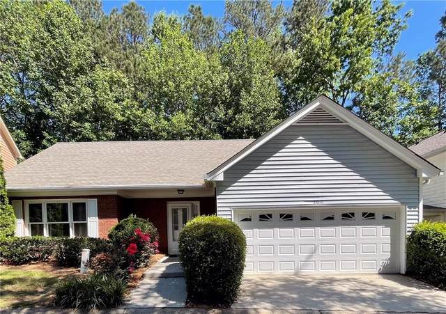 2019 Eagle Glen Road, Alpharetta, GA 30022 (MLS #6879470) :: The Cowan Connection Team