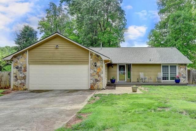 220 Maize Field Court, Johns Creek, GA 30022 (MLS #6879474) :: North Atlanta Home Team