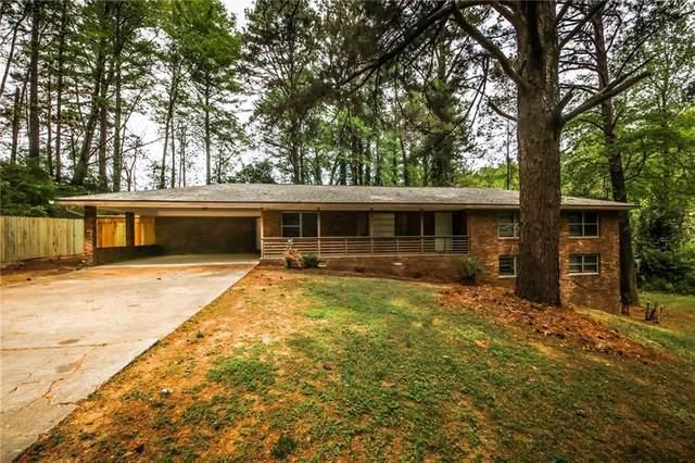 3011 Landrum Drive SW, Atlanta, GA 30311 (MLS #6879496) :: Compass Georgia LLC