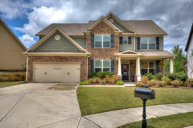 69 White Oak Drive, Dallas, GA 30132 (MLS #6879499) :: Kennesaw Life Real Estate