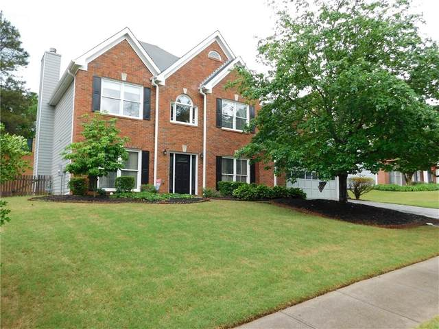 2180 Laurel Lake Drive, Suwanee, GA 30024 (MLS #6879504) :: North Atlanta Home Team