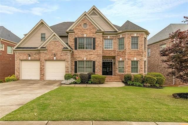 9779 Talisman Drive, Johns Creek, GA 30022 (MLS #6879505) :: RE/MAX Prestige