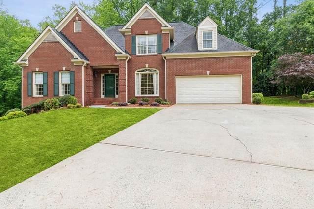 3185 Gainer Drive, Powder Springs, GA 30127 (MLS #6879512) :: Good Living Real Estate