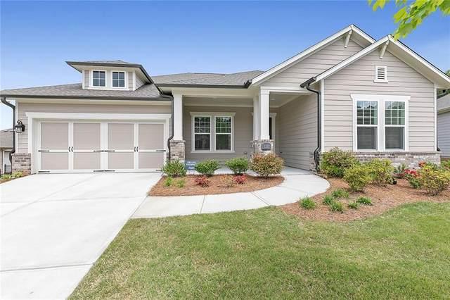 110 Sheridan Drive, Woodstock, GA 30189 (MLS #6879521) :: Kennesaw Life Real Estate