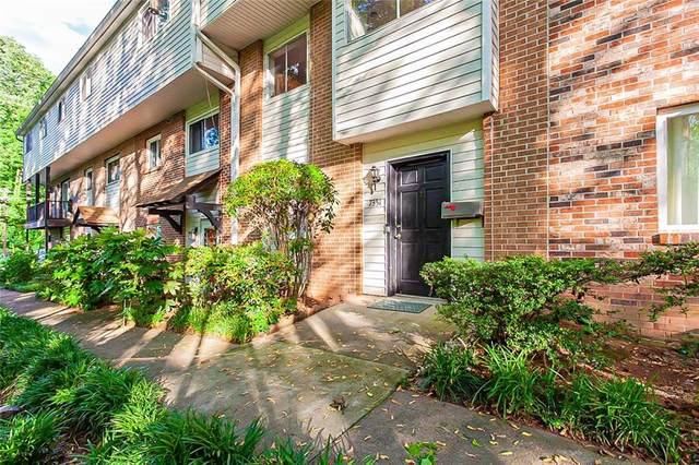 7351 Cardigan Circle, Atlanta, GA 30328 (MLS #6879527) :: AlpharettaZen Expert Home Advisors