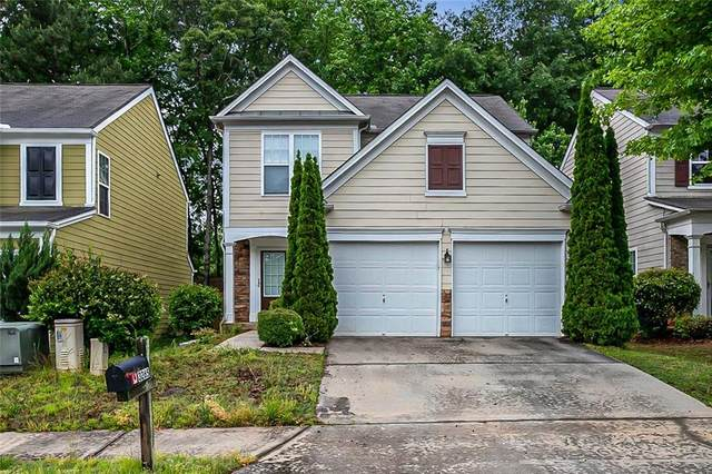 3265 Welmingham Drive SW, Atlanta, GA 30331 (MLS #6879533) :: RE/MAX Paramount Properties