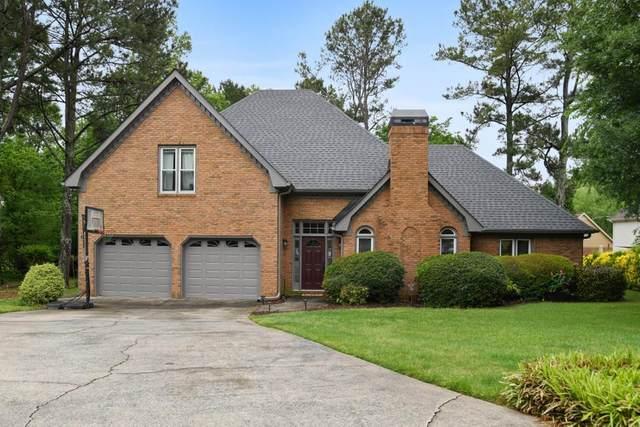 4751 Mulrany Court NE, Marietta, GA 30066 (MLS #6879535) :: North Atlanta Home Team