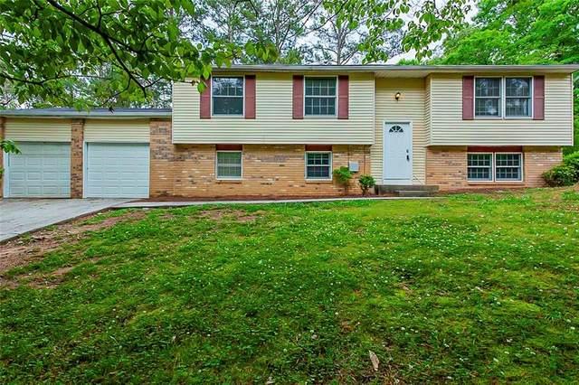 3628 Bramblevine Circle, Lithonia, GA 30038 (MLS #6879544) :: North Atlanta Home Team