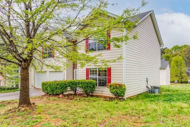 7514 Spoleto Loop, Fairburn, GA 30214 (MLS #6879546) :: North Atlanta Home Team