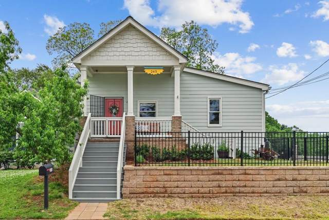 245 South Avenue SE, Atlanta, GA 30315 (MLS #6879553) :: RE/MAX Paramount Properties