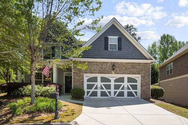 1903 Haven Park Circle SE, Smyrna, GA 30080 (MLS #6879558) :: Path & Post Real Estate