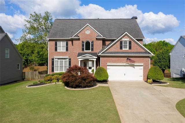 147 Ardsley Run, Canton, GA 30115 (MLS #6879564) :: North Atlanta Home Team