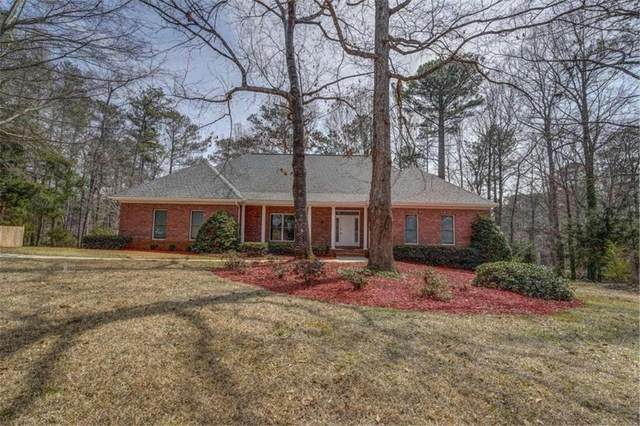 4841 SE West Lake Drive, Conyers, GA 30094 (MLS #6879574) :: North Atlanta Home Team