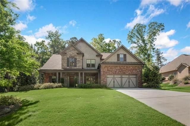 3325 Renfro Street, Marietta, GA 30066 (MLS #6879582) :: North Atlanta Home Team