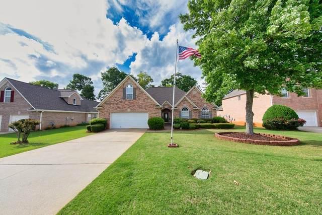 1495 Flagler Court, Lawrenceville, GA 30044 (MLS #6879584) :: RE/MAX Prestige
