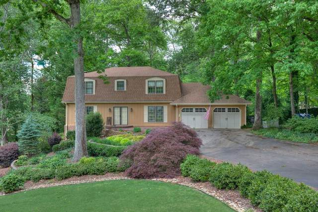 118 Weatherstone Parkway, Marietta, GA 30068 (MLS #6879585) :: Path & Post Real Estate