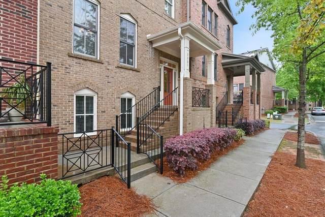 3301 Twinrose Place, Alpharetta, GA 30004 (MLS #6879589) :: North Atlanta Home Team