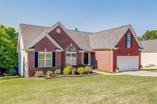 2330 Taylor Pointe Way, Dacula, GA 30019 (MLS #6879593) :: North Atlanta Home Team