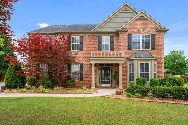 119 Village Green Circle, Tyrone, GA 30290 (MLS #6879597) :: North Atlanta Home Team