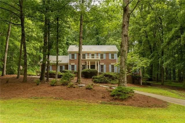 440 Link Road, Johns Creek, GA 30022 (MLS #6879600) :: North Atlanta Home Team