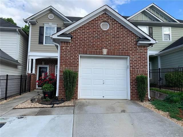 4732 Autumn Rose Trl, Oakwood, GA 30566 (MLS #6879602) :: North Atlanta Home Team